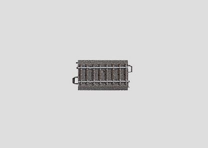 Märklin H0 gebogenes C-Gleis 1 x 24115 R1 30°