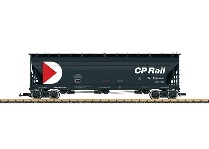 LGB 43821 Hopper Car CP Rail