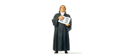 45519 Martin Luther 2017: 500 Jahre Reformation