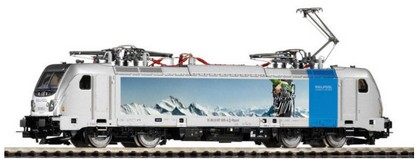 51573 Piko H0 E-Lok BR 187 Railpool/bls Wechselstromversion