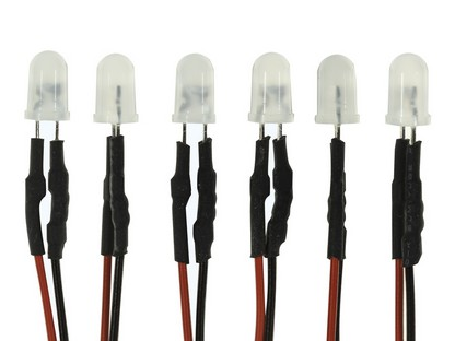 8129510 LED Stirnbeleuchtungs-Set (6/Pack)