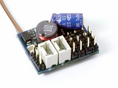 8152501 eMOTION 8FS Servo Decoder