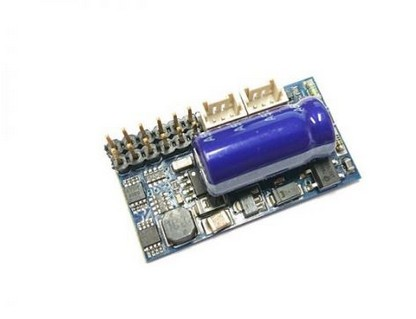8152601 eMOTION 8FS II Servo Decoder