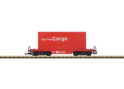 LGB 90961 Toy Train Container